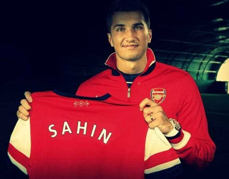 Sahin Arsenal
