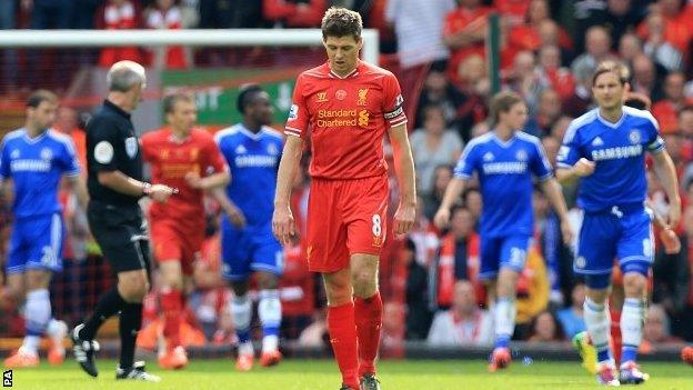 Steven Gerrard 01