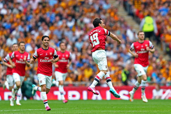 Magnificent From Santi