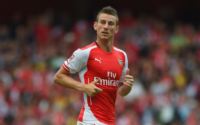 Laurent Koscielny 12