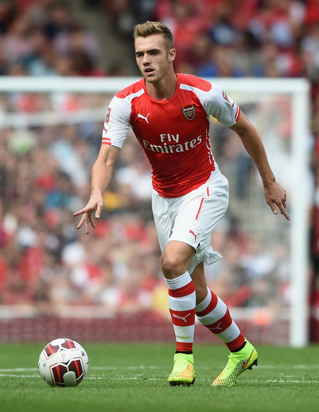 Hector the better RB but Chambers solidity perhaps today