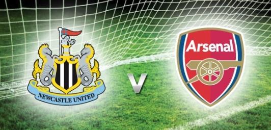 Newcastle-United-vs-Arsenal