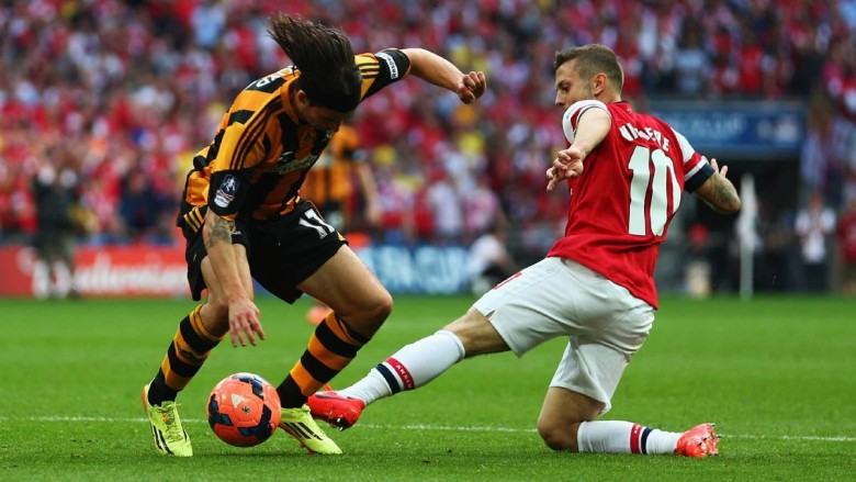 Could we see Jack back against Hull?