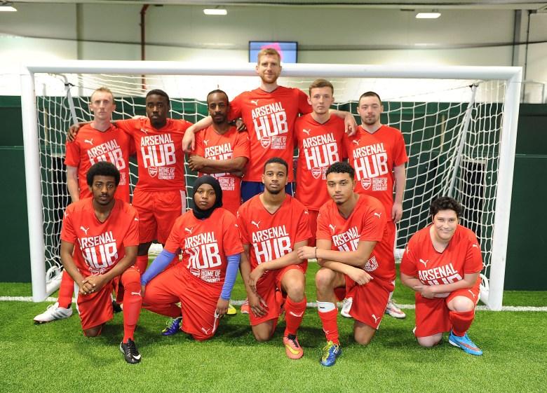 Team BFG