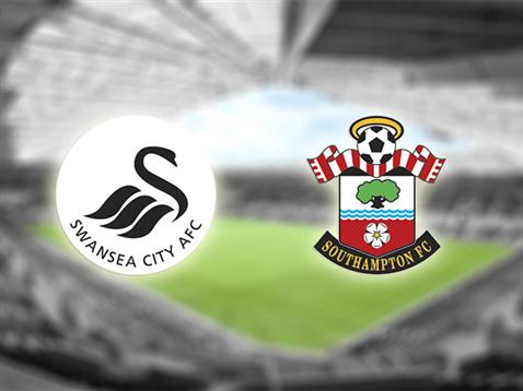 Swansea and Southampton
