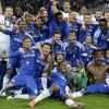 Barclays Premier League Champions 2015 - Chelsea