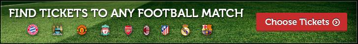 Guaranteed Football Tickets across Europe