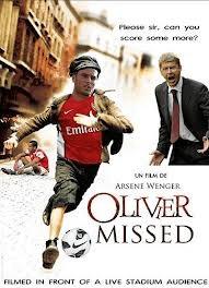 It's Giroud's fault...