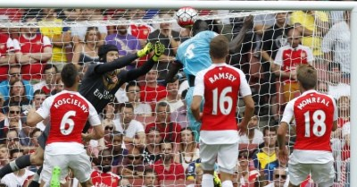 Petr Cech was costly