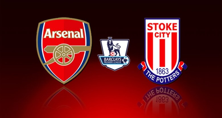 Arsenal vs Stoke