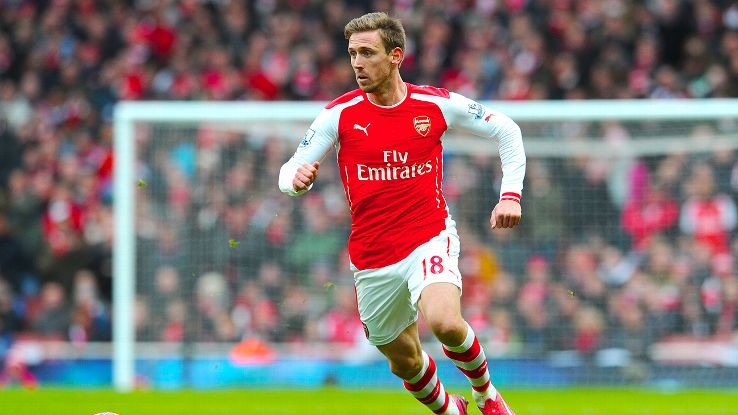 Against the early odds Arsenal's Mr.Consistent