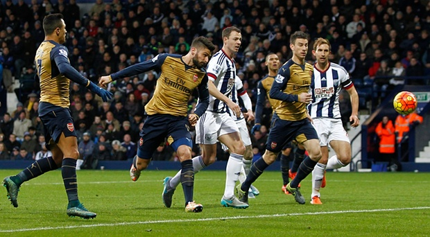 Header v WBA ( Courtesy of Guardian)