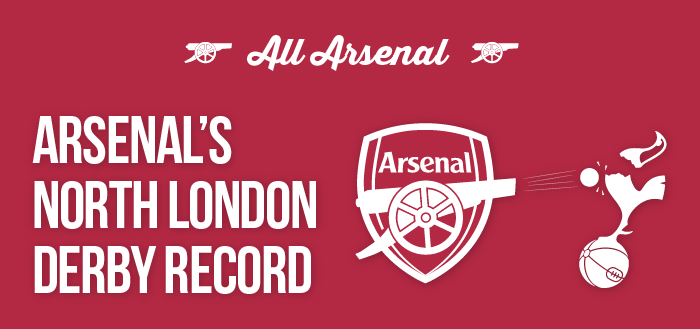 DB's North London Derby Survival Guide