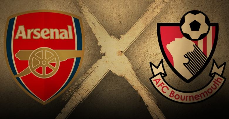 Arsenal vs Bournemouth