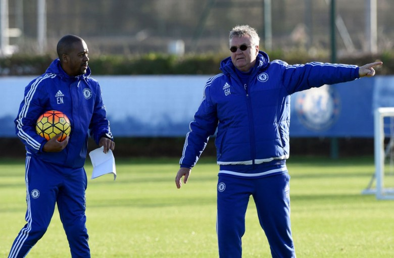 A more resilient CFC under Hiddink