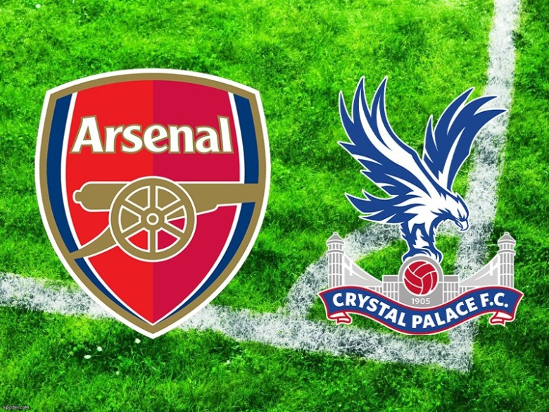Arsenal vs Palace