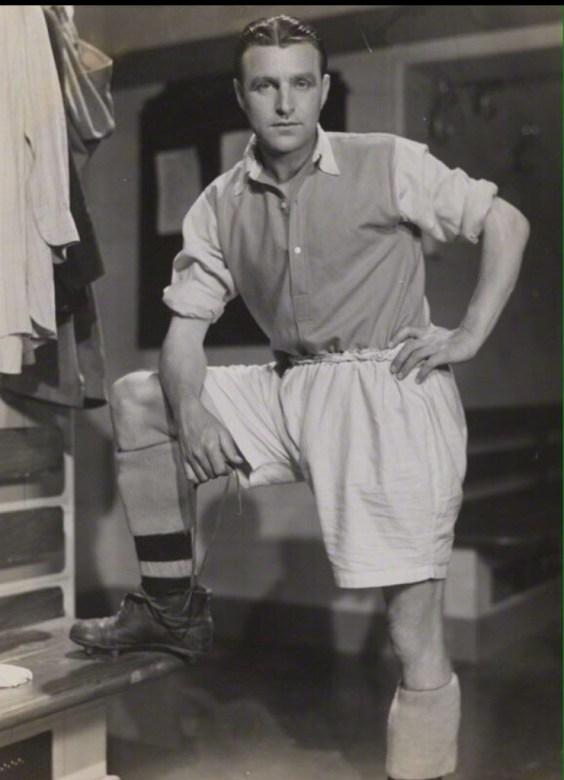 EDDIE HAPGOOD (1908 - 1973)