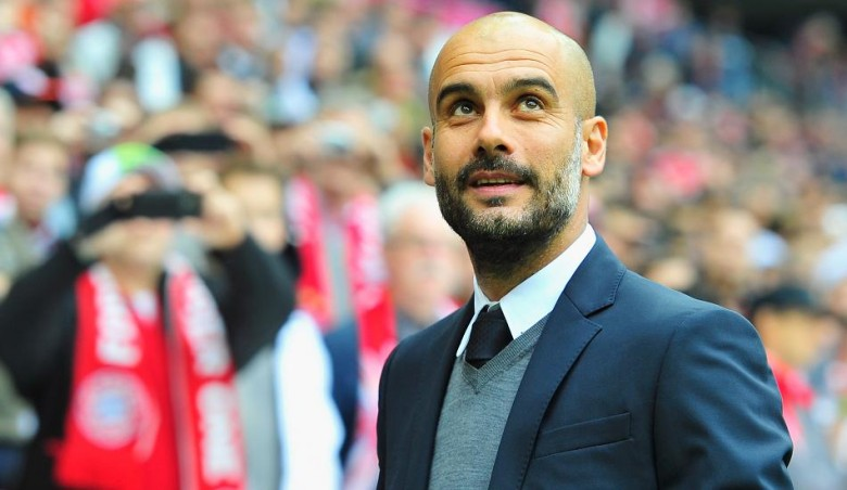 If Pep is buying elite so must Arsenal