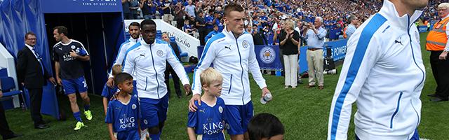 Guard of Honour at Stamford Bridge?