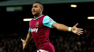 Wonderkid Dimitri Payet has shone with West Ham