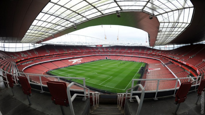The move to the Emirates Stadium was part of Wenger's project