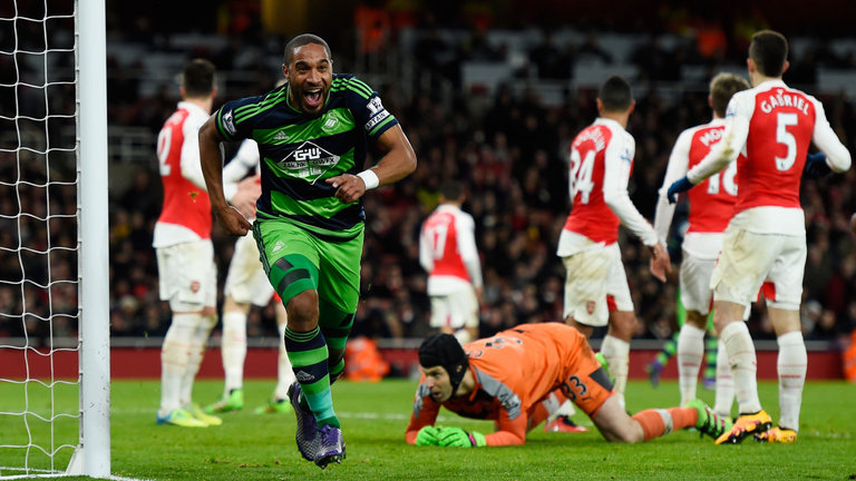 Ashley Williams winner ends Title hopes 15/16