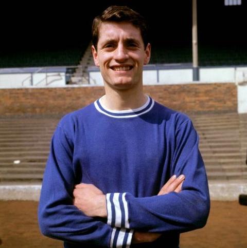 Leicester Wing Half midfielder