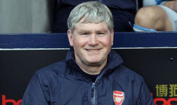 Mr Arsenal
