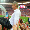 The FA Cup's most successful manager