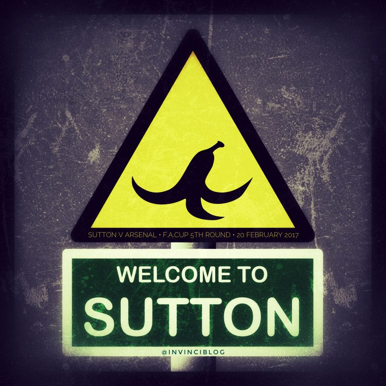 Welcome To Sutton