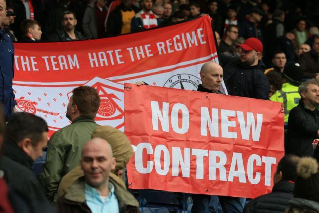 No new contract