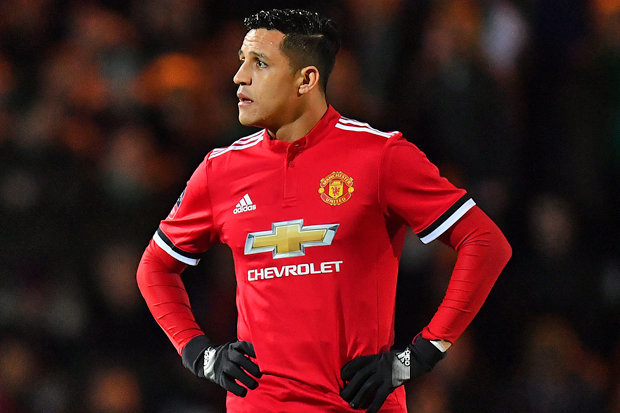 sanchez united unhappy