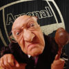 Verdict Arsenal