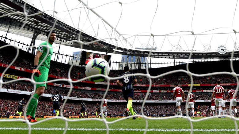 Not great against City, Cech redeemed himself somewhat against Chelsea