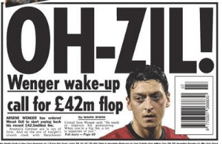 Oh-zil flop