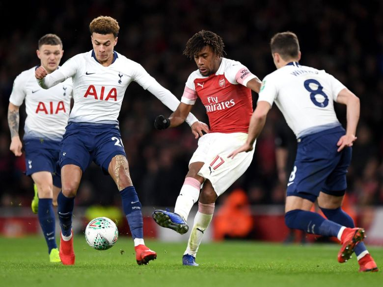 iwobi struggled