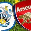 huddersfield v arsenal