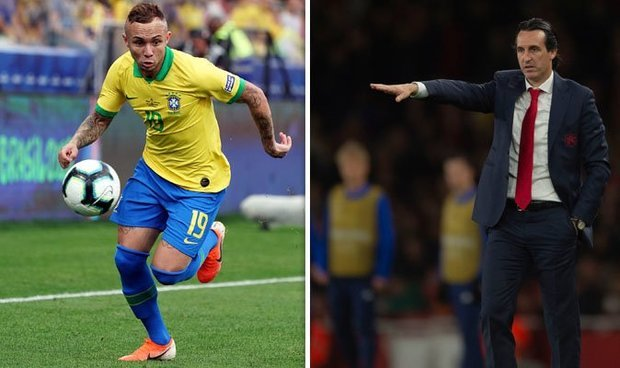 Everton Soares to Arsenal – An Exclusive Scouting Interview