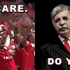 #WeCareDoYou - Arsenal fans unite in warning to Stan #Kroenke