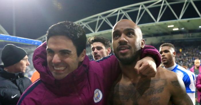 Mikel-Arteta-Fabian-Delph-Football365