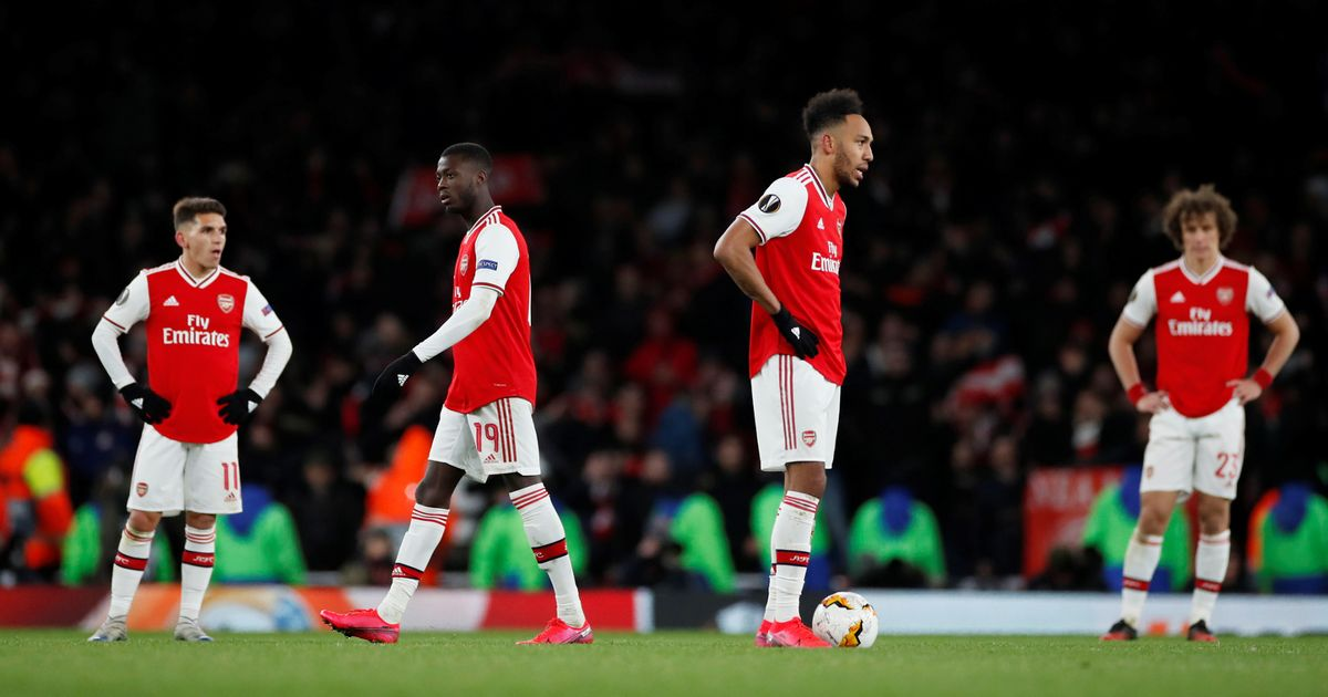 1 Europa-League-Round-of-32-Second-Leg-Arsenal-v-Olympiacos