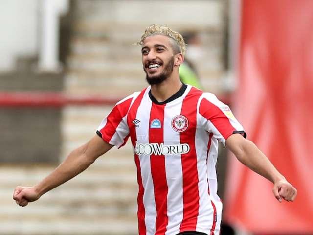 Could Said Benrahma be converted into Arteta's Creative '8' – Our New  Santi? | Gunners Town