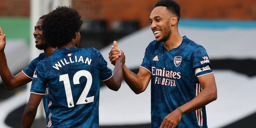 Willian-Aubameyang-fulham-2020