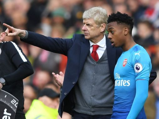 willock-and-wenger