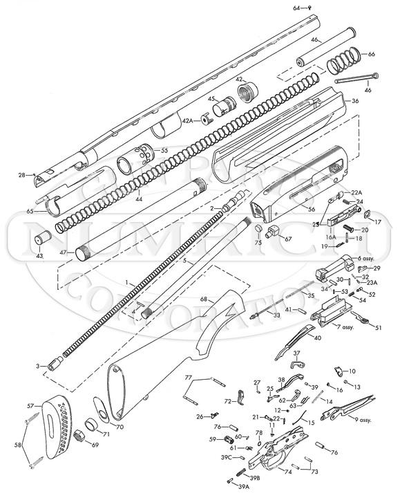 Diagram 6 5 Ammo Diagram Traci Bass Diagram Hansafanprojekt De