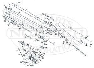 TIMBERWOLF Accessories | Numrich Gun Parts