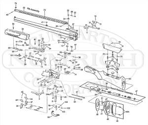 PARTS LIST CITORI PLUS Accessories   Numrich Gun Parts