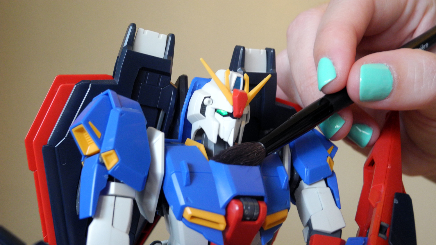 brush_gunpla
