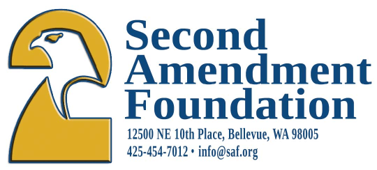 SAF Second Amendment Foundation