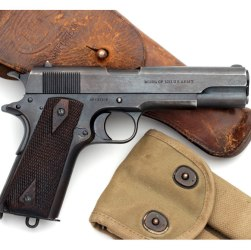 Colt 1911 CMP courtesy coltautos.com